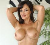 Lisa Ann Black Dick Pumped 2
