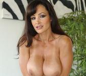 Lisa Ann Black Dick Pumped 3