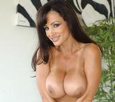 Lisa Ann Black Dick Pumped 4