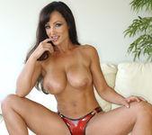 Lisa Ann Black Dick Pumped 5