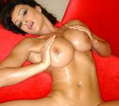 Lisa Ann Black Dick Pumped 7