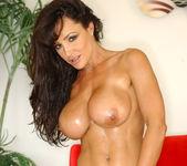 Lisa Ann Black Dick Pumped 14