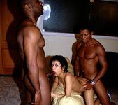 Latin Babe Claudia Fucked In Pics 29
