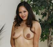 Asian Beauty Jessica Bangkok Sucks Some Shaft 10
