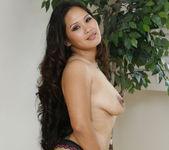 Asian Beauty Jessica Bangkok Sucks Some Shaft 13
