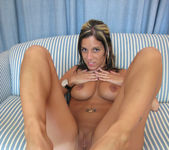 French Slut Pamela Swallows A Thick Load Of Ball Butter 22