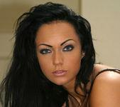 Euro Slut Erika Fire Gets Her Hot Back Door Banged Hard 15