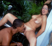 Latin Slut Loraine Gets Deep Dicked 5