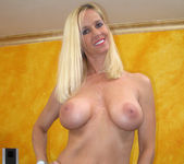 Totally Tabitha Gets Her Mouth Filled With Hard Cock 18