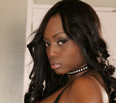 Black On Black Action With Jada Fire And Sean Michaels 19