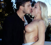 Silvia Saint Gets Both Her Holes Fucked 2