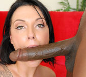Chasey Evans Rides Lex Steele's Massive Meat Member 9
