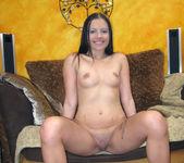 Perky Breasted Slut Autumn Skye Sucks A Fat Dick 20