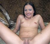Perky Breasted Slut Autumn Skye Sucks A Fat Dick 23