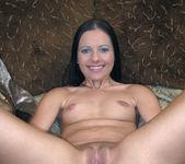 Perky Breasted Slut Autumn Skye Sucks A Fat Dick 26