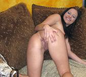 Perky Breasted Slut Autumn Skye Sucks A Fat Dick 28