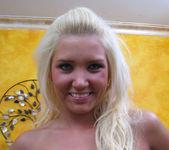 Cute Blond Foot-Jobber 17