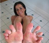 Tits, Toes and Tongue 29