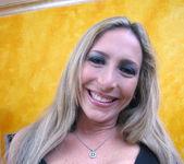 Eager Blonde MILF Savanah James 7