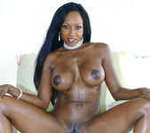 Diamond Jackson was Built for Taking a Big Black Cock 22