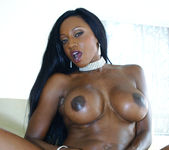 Diamond Jackson was Built for Taking a Big Black Cock 27