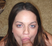 POV Blowjob with Stacie Marie 20