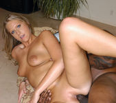 Interracial Smorgasbord with Anal 7
