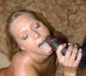 Interracial Smorgasbord with Anal 9