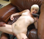 Interracial Smorgasbord with Anal 22