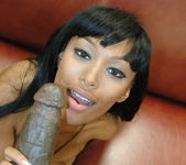Bella Maretti is Hardcore Ebony Perfection 9
