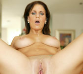 Brunette Mia Bangg Gets the Anal She Needs 17