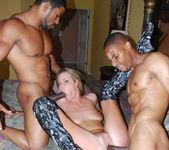 Jordan Kingsley, Satine Phoenix, Maya Gates 7