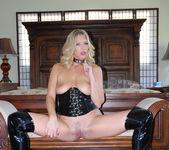 Jordan Kingsley, Satine Phoenix, Maya Gates 25