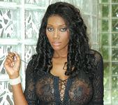 Hardcore Fucking with Ebony Naomi Banxxx 2
