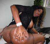 Hardcore Fucking with Ebony Naomi Banxxx 30