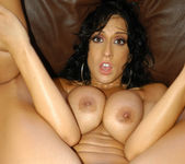 Ricki White the Latina MILF 12