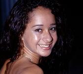 Latina Mayara Doing Hardcore Anal and Smiling Through 3