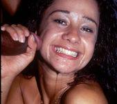 Latina Mayara Doing Hardcore Anal and Smiling Through 20