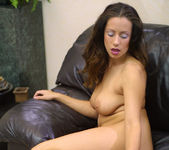 Anal with Hunny Butter, Brunette with Big Tits 25