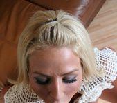 Blonde MILF Brooke Belle Sucking and Fucking 28