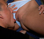 Anal with Blonde Stella Hot 6