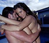Jacklyn Lick Loves Anal - Must See Brunette 6