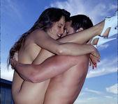Jacklyn Lick Loves Anal - Must See Brunette 7