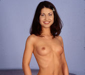 Horny, Petite & Young: Karina Colccia Getting Laid 4