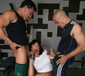 Anal and Double Penetration with Tory Lane 16