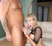 Fucking Amazing Blonde MILF Jerilyn Page 25