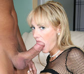 Fucking Amazing Blonde MILF Jerilyn Page 26