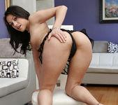 Rachel Milan - Lots of Blowjobs, Lots of Cumshots 12