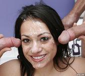 Rachel Milan - Lots of Blowjobs, Lots of Cumshots 27