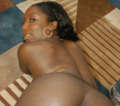 Ebony Beauties on Lex's Big Dick 27